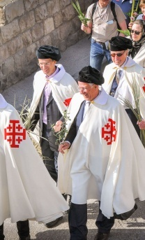 Order of Holy Sepulchre