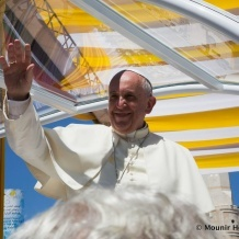 Message Du Saint-Père Pour le Carême 2020