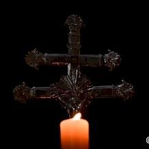 ٢٤ ساعة من أجل الرب: البابا فرنسيس يدعو المؤمنين للاتحاد روحيا في الصلاة
