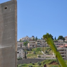 Holy Land: Heads of Churches voice concern about Israel's planned annexation of West Bank land