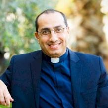 Fr. Iyad Twal appointed Executive Vice President of Bethlehem University