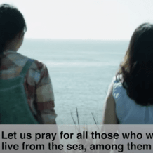 Pope's August prayer intention: people in the maritime world