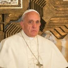 البابا فرنسيس يوجه رسالةبمناسبة الذكرى ٦٠٠ لتأسيس مفوضيات الأرض المقدسة