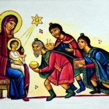 Homélie du Patriarche Pierbattista Pizzaballa pour Noël 2020