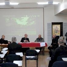 I Vescovi Cattolici  si confrontano su Scuole Cattoliche, Anno della Famiglia e nuove Linee-guida per la Pastorale Ecumenica