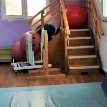 Jordan: new speech therapy service for children with disabilities in Anjara
