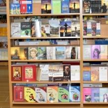البطريركيّة اللاتينيّة تستعد لافتتاح مكتبة كاثوليكية في عمّان في شهر أيّار