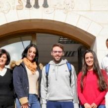 مؤسسة ريال مدريد تواصل تعاونها مع معلمي الرياضة لمدارس البطريركية اللاتينية