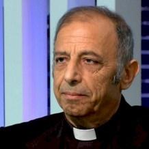 Le père Pierre Madros, prêtre du Patriarcat latin, nous a quitté pour la vie éternelle