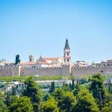 Avis Important du Patriarcat latin de Jérusalem