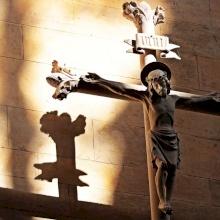 تأمل ليوم الجمعة العظيمة صادر عن المكتب الرعوي للبطريركية اللاتينية
