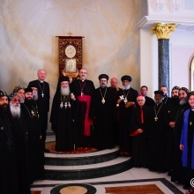 Easter 2020: Message of Patriarchs and Heads of Churches of Jerusalem