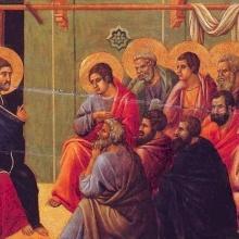 Meditación de Mons. Pizzaballa: V Domingo de Pascua, A, 2020