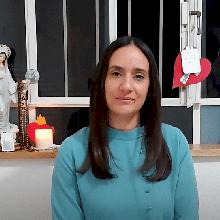 تأملات الشهر المريمي، ٢٧ أيار: عمل مريم في عائلتي
