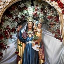 تأملات الشهر المريمي، ٢٩ أيار: مريم أم الكنيسة