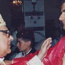 الأب رفعت بدر: ٢٥ سنة في الكهنوت المقدّس