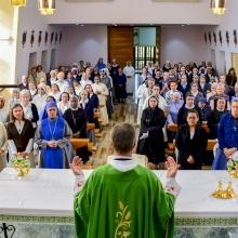 L'Union des Supérieures religieuses pleure la mort des Libanais et religieux victimes de l'explosion