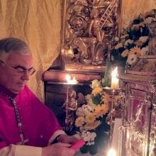 Le Pape François accepte la démission de Mgr Boulos Marcuzzo