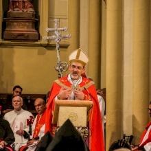 El saludo del nuevo Patriarca Latino, S.B. Mons. Pierbattista Pizzaballa, a la diócesis