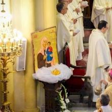 Homily of Patriarch Pierbattista Pizzaballa: Motherhood of God