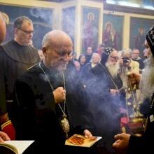 Jerusalem: Week of Prayer for Christian Unity 2021 postponed till time of Pentecost