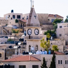 Christian village of Taybeh and Beit Afram Elderly Home struggle with COVID-19