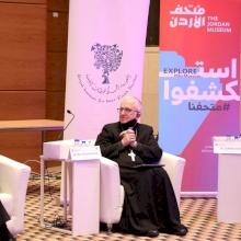 المعهد الملكي للدراسات الدينية يطلق دراسة حول حرية العبادة في الأردن خلال جائحة كورونا