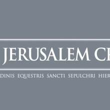 Jerusalem Cross magazine 2020 - 2021
