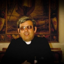 Bishop Boulos Marcuzzo reflects on life of Fr. Johnny Sansour