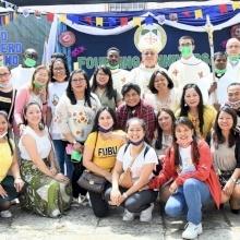 القدس: جماعة الراعي الصالح الفلبينية تحتفل بعيدها ومرور ٢١ عامًا على تأسيسها