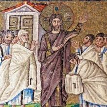 Meditazione del Patriarca Pierbattista Pizzaballa: VI Domenica di Pasqua, anno B, 2021