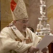 Ordinazioni diaconali in Custodia di Terra Santa: Omelia di Mons. Pizzaballa