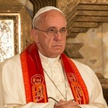 """البابا فرنسيس: """"الرياء هو الخوف من الحقيقة"""""""