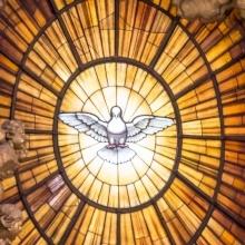 العنصرة: مواهب الروح القدس السبع