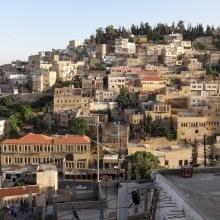 La ville jordanienne de Salt inscrite au Patrimoine mondial de l'UNESCO