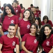 Juventud de la Patria de Jesús concluye campamento de 4 días para jóvenes universitarios