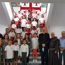 Patriarch Pizzaballa concludes pastoral visit to Cyprus