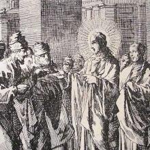 Meditación del Patriarca Pierbattista Pizzaballa: XXVII Domingo del Tiempo Ordinario, año B