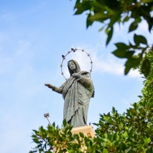 Solemnity of Mary, Queen of Palestine and opening of General Synod: October 30, 2021