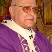 H.E. Michel Sabbah