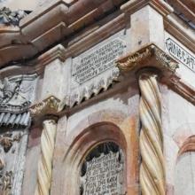 La Santa Sede ofrece una contribución para la restauración del Santo Sepulcro y de la Natividad