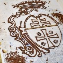 Giordania: giovani francesi alla scuola del mosaico