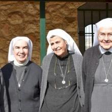 Sœurs de La Solitude à Ein Karem: Partir pour vivre et non rester pour survivre