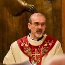 Mons. Pizzaballa envía una carta de Adviento a la diócesis.