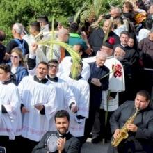 Le riflessioni di primavera di Sami El-Yousef, CEO del Patriarcato Latino