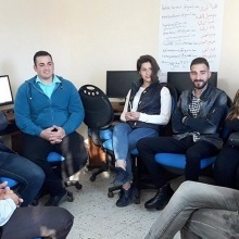 Thomas Aquinas Center: Support for the Theological and Educational Center for the Young Gazans