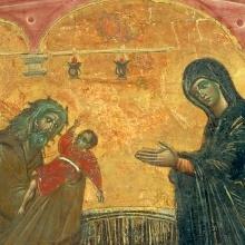 Meditación de Mons. Pizzaballa: Presentación de Jesús al Templo