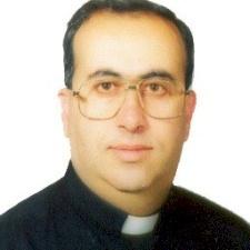 Fr. Faysal Hijazin