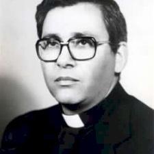 Fr. Ibrahim Moussa Batarseh