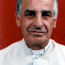 Fr. Jalil Awwad